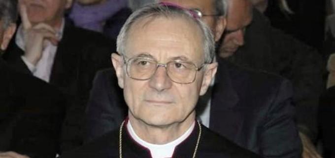 MONS. ALBERTO MARÍA CAREGGIO