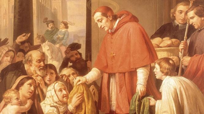 San-Carlos-Borromeo-peste-negra